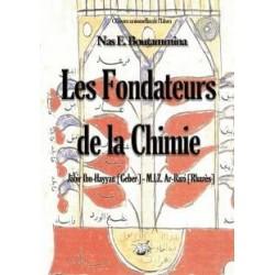 Les Fondateurs de la Chimie