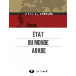 Etat du monde arabe