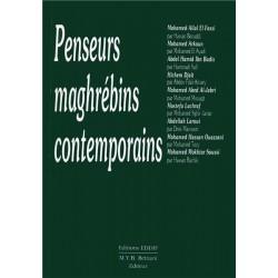 Penseurs Maghrébins Contemporains