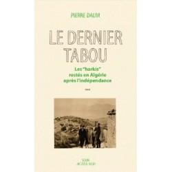 Le Dernier Tabou, Les