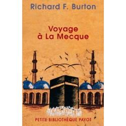 Voyage à la Mecque