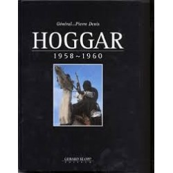 Hoggar, 1958-1960
