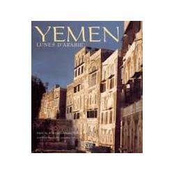 Yemen- Lunes d'Arabie