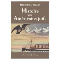 Histoire des Américains juifs