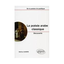 poésie arabe classique (La)