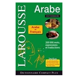 Compact plus Arabe-Français/Français-Arabe