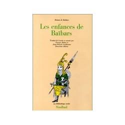 Roman de Baibars-1 - Les enfances de Baïbars