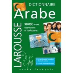 Dictionnaire maxipoche plus : arabe/français