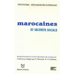 Marocaines et Sécurité Sociale