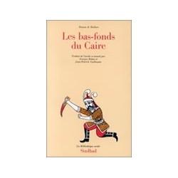 Roman de Baibars-3 - Les bas-fonds du Caire