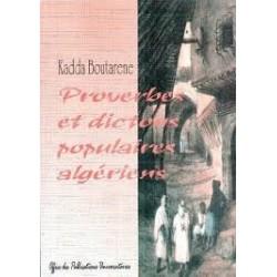 Proverbes et dictons populaires algériens