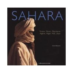 Sahara: Tunisie, Maroc, Mauritanie, Algérie, Niger, Mali, Libye