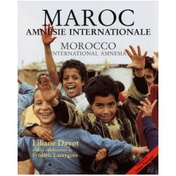Maroc, amnésie internationale