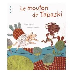 Le mouton de Tabaski