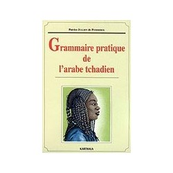 Grammaire pratique de l'arabe tchadien