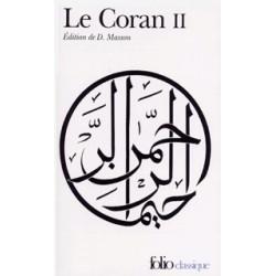 Le Coran , tome II