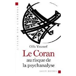 Le Coran au risque de la psychanalyse