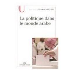 La politique dans le monde arabe