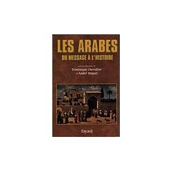 Les Arabes   Du message à l'Histoire