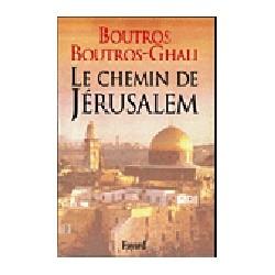 Chemin de Jérusalem (Le)