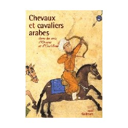 Chevaux et cavaliers arabes dans les arts