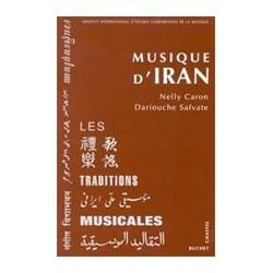 Musique d'Iran