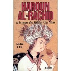 Haroun al-Rachid