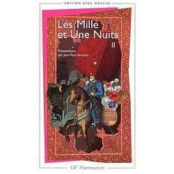 Les Milles et Une Nuits t2