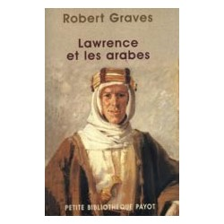 Lawrence et les Arabes