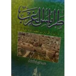 طرابلس الغرب دراسات في التراث المعماري والفني