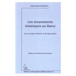 Les mouvements islamistes au maroc