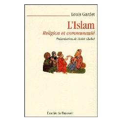L'Islam. Religion et communauté