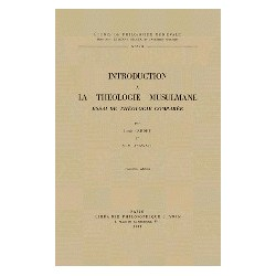 Introduction à la thélogie musulmane