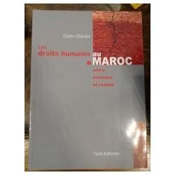 les droits humains au Maroc entre discours et reéalité
