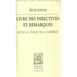 Livre des Directives et Remarques