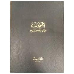 المنتخب من كنايات الأدباء و ارشادات البلغاء