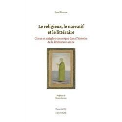 Le religieux, le narratif et le littéraire