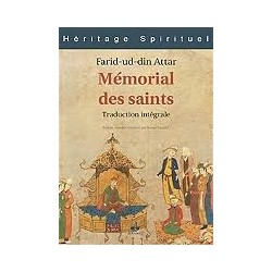 Mémorial des saints - Grand Format