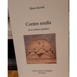 Contes0 soufis de la tradition  populaire