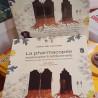 LA PHARMACOPÉE MAROCAINE TRADITIONNELLE  MÉDECINE ARABE ANCIENNE ET SAVOIRS POPULAIRES