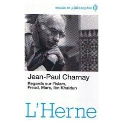 Regards sur l'islam, Freud, Marx, Ibn Khaldun