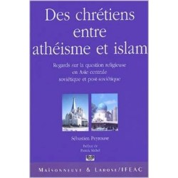 Des chrétiens entre athéisme et islam