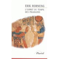 L'esprit du temps des pharaons