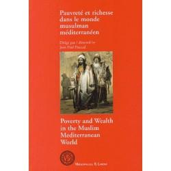 Pauvreté et richesse dans le monde musulman méditerranéen