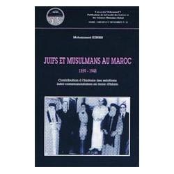 Juifs et musulmans au maroc 1859-1948