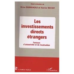 Les investissements directs étrangers