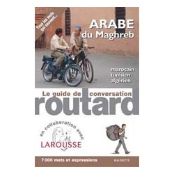 Guide de conversation Arabe du Maghreb