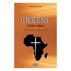 Le Péché du Pape contre l'Afrique