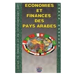 Economie et finances des pays arabes      Relié