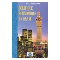 Politique économique en Islam     Relié